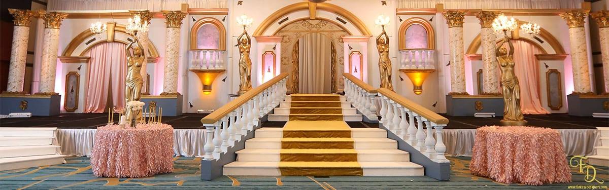 Quinceanera-Decorations-Marie Antoinette Venetian Theme-1600-500