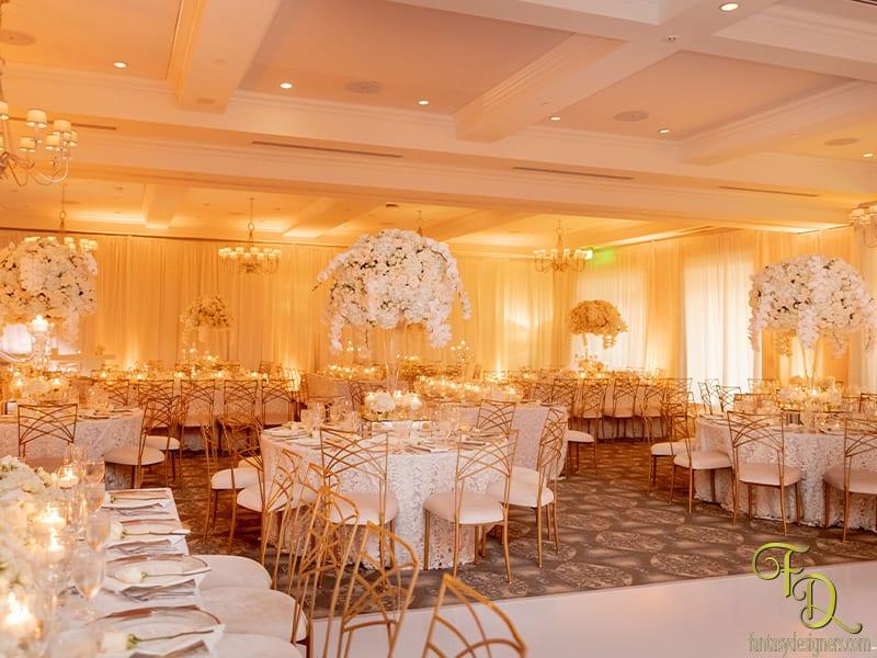 miami wedding decorators