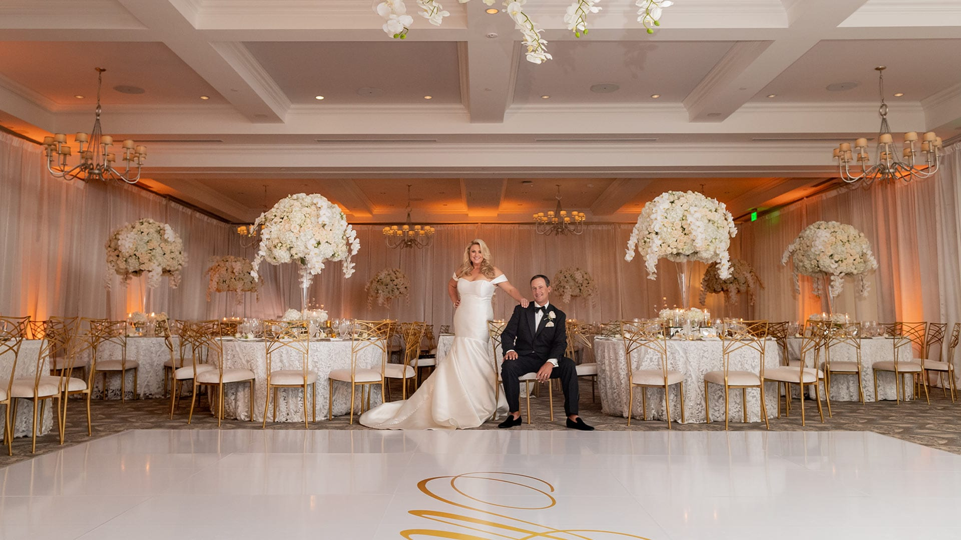 amazing-wedding-decorations-coral-gables-florida