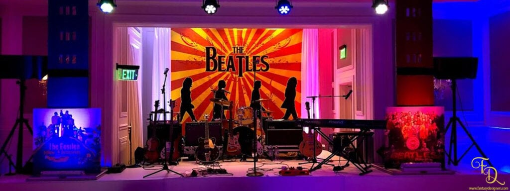 Beatles Charity Fundraiser