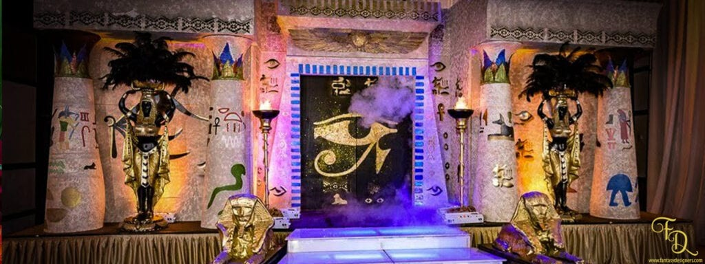 egyptian-prom-homecoming-event-theme